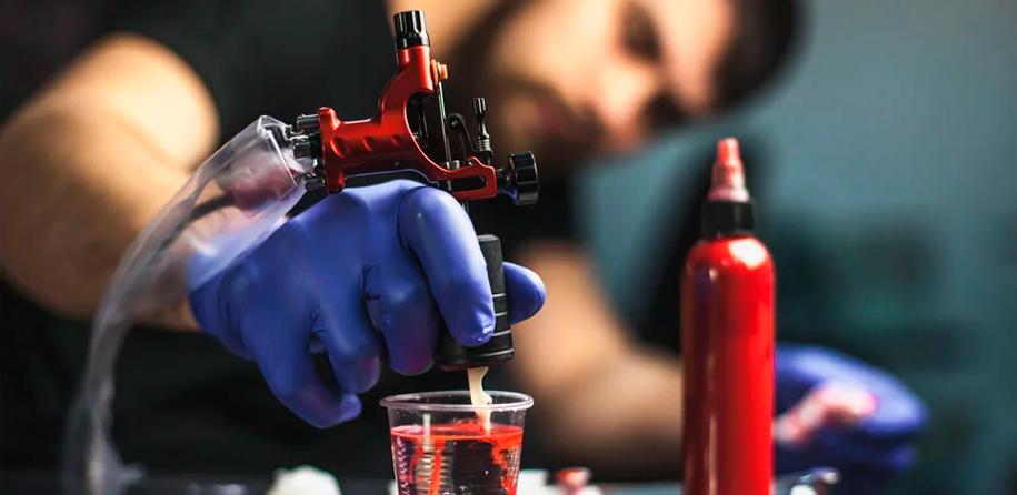 las mejores maquinas de tatuar