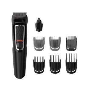 Recortador de barba y precisión 8 en 1 Philips