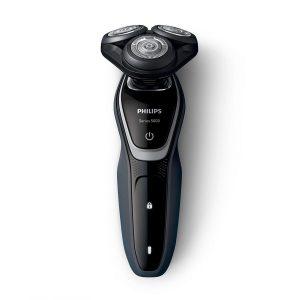 Afeitadora Philips con cabezal flex