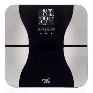 Báscula de masa muscular Smart Weigh