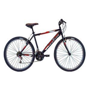 Bici BTT con ruedas 26 pulgadas