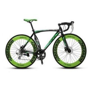Bicicleta de carretera Extrbici XC700