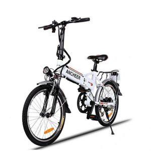 Bicicleta eléctrica de montaña Teamyy