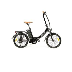 Bici eléctrica plegable Moma Bikes