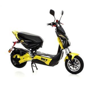 Bici eléctrica SXT Raptor