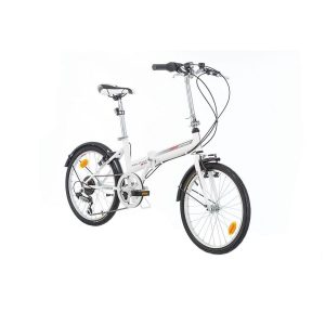 Bici plegable BikeSport
