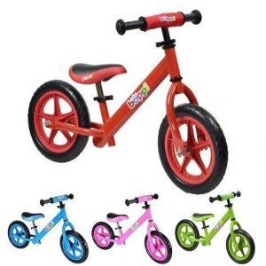 Bici sin pedales Boppi