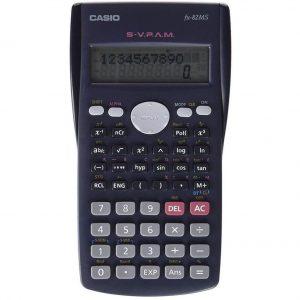 Calculadora científica con 240 funciones