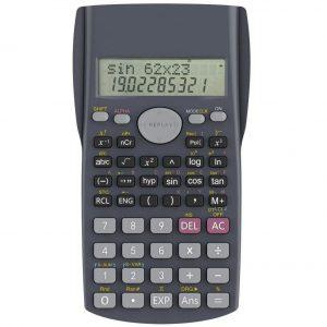 Calculadora científica profesional