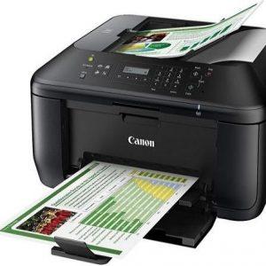 Impresora con escáner Canon Pixma