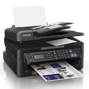 Impresora Wi-Fi Epson Workforce
