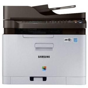 Impresora con escáner Samsung
