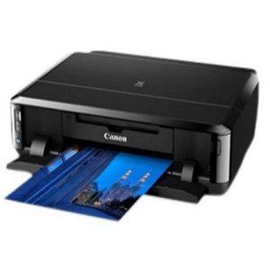 Impresora fotográfica Canon Pixma