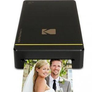 Impresora fotográfica con Wi-Fi