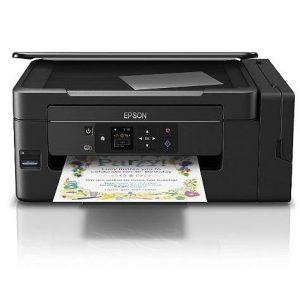 Impresora fotográfica multifunción