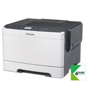 Impresora láser de color Lexmark