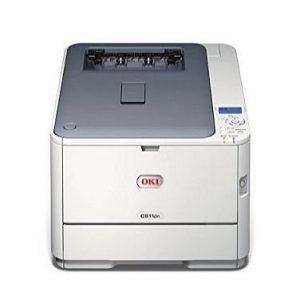 Impresora láser de color Oki