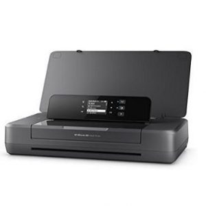 Impresora portátil HP Officejet