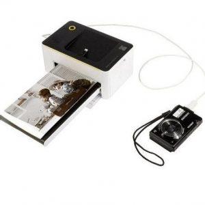 Impresora portátil para fotos Kodak