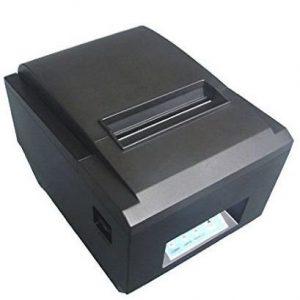 Impresora térmica con conexión USB