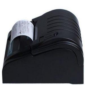 Impresora térmica Excelvan ZJ