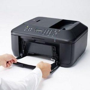 Impresora Wi-Fi Canon Pixma