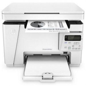 Impresora Wi-Fi HP Laserjet