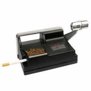 Máquina de liar cigarrillos de plástico
