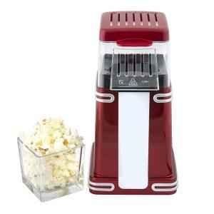 Máquina para hacer palomitas Retro Pop Corn