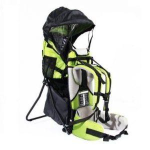 Mochila para senderismo con portabebés Fa Sport