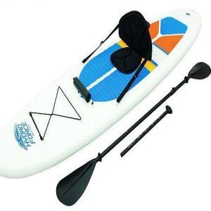 Tabla de paddle surf hinchable Bestway