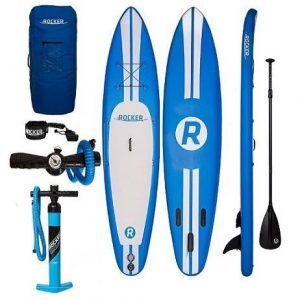 Tabla de paddle surf hinchables iRocket