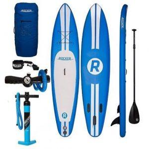 Tabla de paddle surf hinchables iRocket