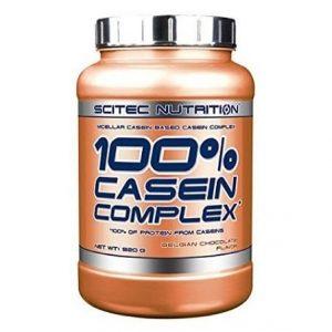 Caseína Scitec complex de proteínas