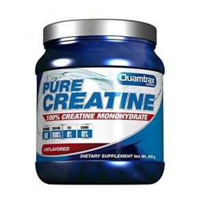 Suplemento Pure Creatine